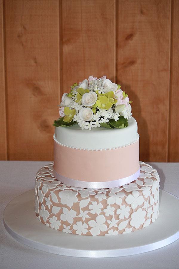 Wedding Cake Matakana